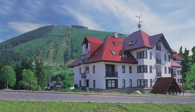 Photo for 1 bedroom accommodation in Harrachov