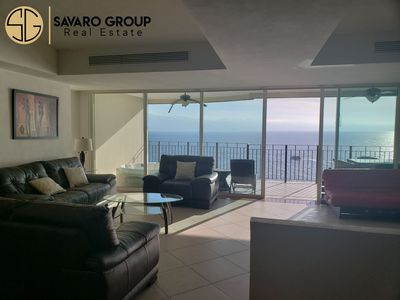 Photo for Beautiful 2 bed ocean front condo