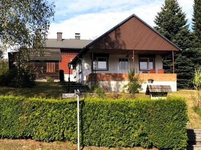 Photo for holiday home Ferienhäusel, Oybin  in Erzgebirge - 3 persons, 1 bedroom