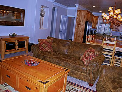 Photo for Lakeside Village/Snowbasin Luxury stay. SPECIALS/Hot tub/Boat-RV Parking