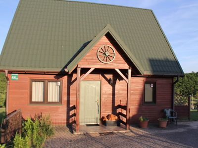 Photo for Vacation home Dom zielony  in Stare Juchy, Mazury - 6 persons, 3 bedrooms