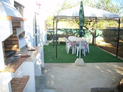 Photo for apartment in villa olhao