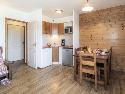 Photo for Les Hauts Préclaux *** - 3 Rooms 6 People