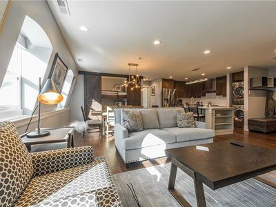 Photo for Resort Plaza 5021 (2BR, 2Bath Gold): 2 BR / 2 BA  in Park City, Sleeps 7