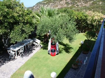 Marina Di Arbus / Costa Verde!Fantastic Villa 3m Walking from the Beach