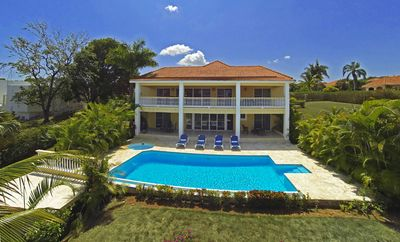 Photo for 4BR Villa Vacation Rental in Sosua, Puerto Plata