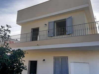 Photo for Apartment 326 m from the center of Gallipoli with Air conditioning, Balcony, Washing machine (446063)