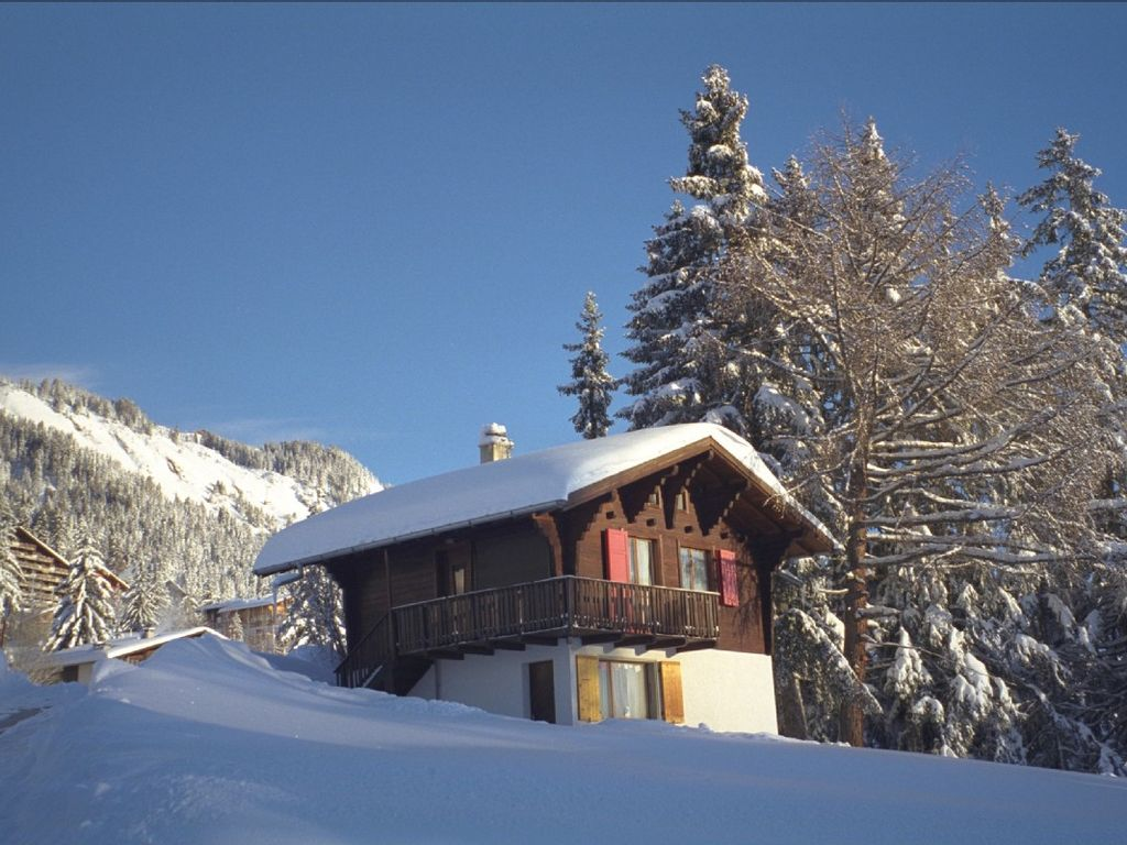 chalet les f tiches anz re valais swi homeaway. Black Bedroom Furniture Sets. Home Design Ideas