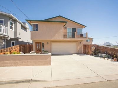 Photo for 320 Sicily - Beautiful Morro Bay 2-story Home