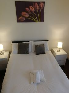 Photo for Beautiful and relaxing Accommodation for your home away from home stay. stay.