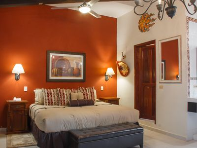 Photo for 1BD Studio for rent in Old Town, Puerto vallarta