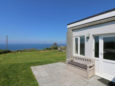 Photo for KITTICARN, pet friendly, with a garden in Sennen Cove, Ref 931594