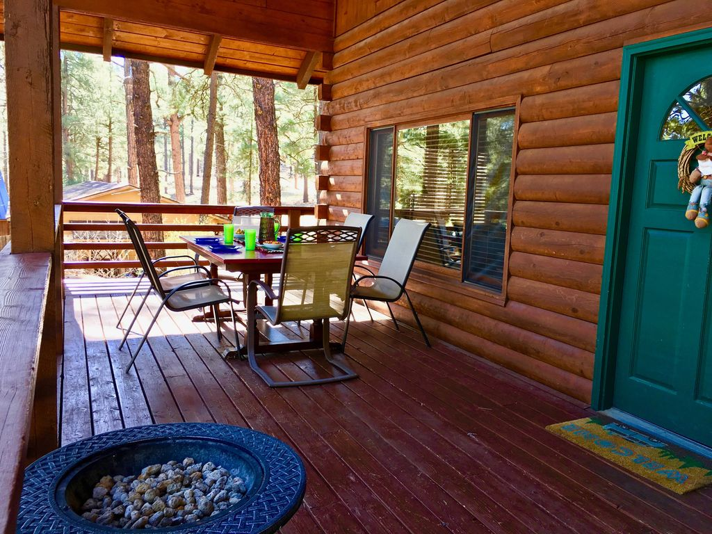 cabins air rental romantic cabin other mountain rentals flagstaff in