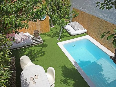 Photo for Vacation home Blanca  in Barcelona, Barcelona - 10 persons, 4 bedrooms