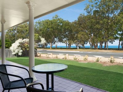 Photo for Large family waterfront home with room for a boat -  Welsby Pde, Bongaree