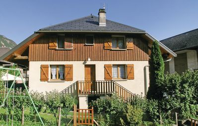 Photo for 2 bedroom accommodation in Faverges-Seythennex