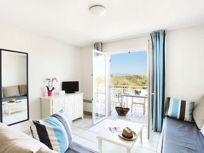 Photo for Odalys Residence Open Domaine des Eucalyptus *** - 4 Rooms 8/9 People