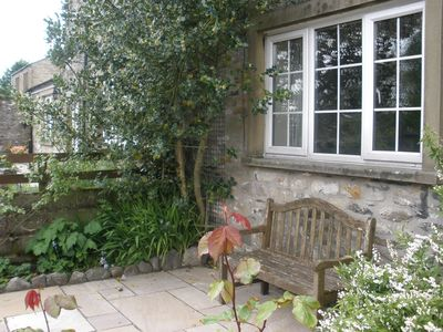 Photo for Pet Friendly S/Catering Holiday Cottage in Stainforth nr Settle, free wi-fi incl