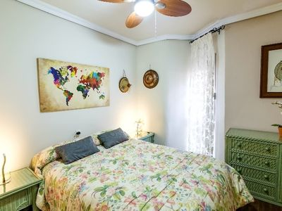 Photo for Accommodation next to the center of Cordoba with Parking