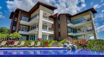 Photo for Los Suenos Resort - Montecielo 5E -3 Bedrooms