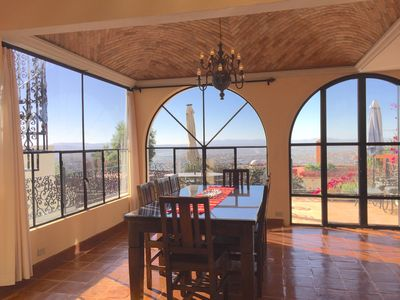 Photo for Gorgeous Spanish colonial home with stunning views - SEEKING LONG TERM RENTERS!