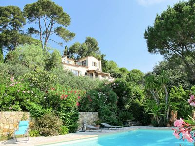 Photo for Vacation home La Garance  in Grasse, Côte d'Azur - 10 persons, 5 bedrooms