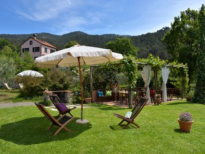 Photo for Apartment Vacation Rental in Framura, La Spezia