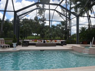 Kensington Golf & Country Club (Naples, Florida, USA)