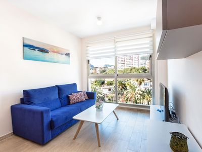 Photo for Melior-4D - One Bedroom Apartment, Sleeps 4
