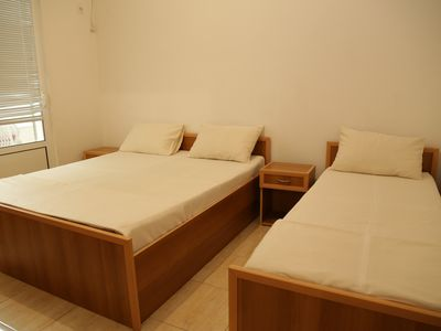 Photo for Private Room For Three Persons In Peaceful Area