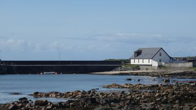 Photo for Pier House, One of the finest houses & situations on the West Coast of Scotland