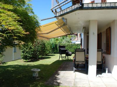 Photo for 1BR Apartment Vacation Rental in San Nazzaro