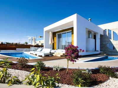 Photo for Villas Paradise Cove, Paphos