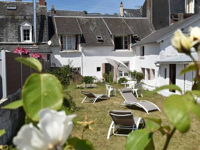 Photo for 3BR House Vacation Rental in Le Tréport, Normandie