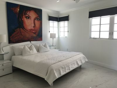 Photo for Oceanfront Oceanview luxury south beach Penthouse with a terrace