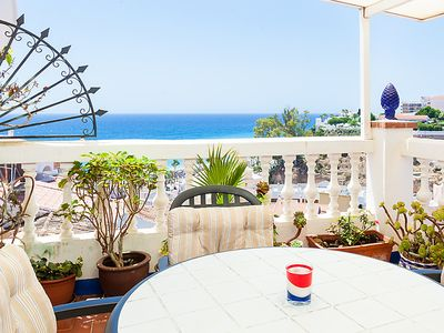 Photo for Vacation home Nerja Penthouse in Nerja - 4 persons, 2 bedrooms