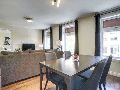 Photo for Posh 1BR in The Village by Sonder