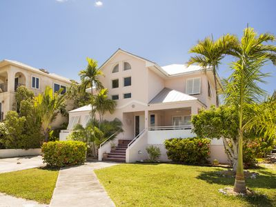30 night minimum stay requirement 4 Bed 3.5  Bath house on water in Key Haven