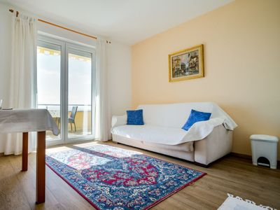Photo for Apartment Silvana in Opatija - 2 persons, 1 bedrooms