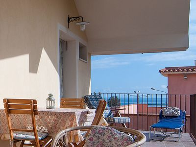 Photo for City  / Village Apartment in Avola with 1 bedrooms sleeps 4