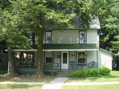 Photo for 3BR Cottage Vacation Rental in Eagles Mere, Pennsylvania