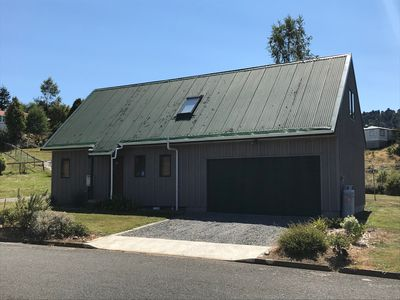 Photo for Cosy and Warm Ohakune Holiday Home