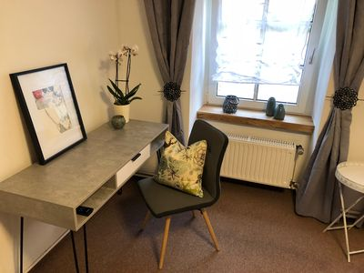 Photo for Cozy apartment in the heart of Bautzen's old town