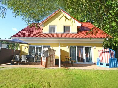 Photo for Semi-detached house MeerSeenSucht