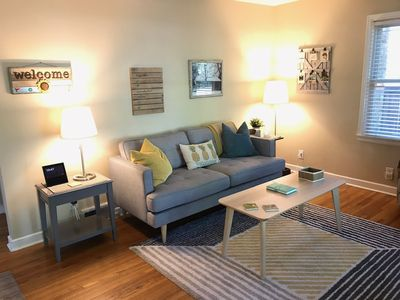 Photo for Cozy Retro Home-Center to Downtown/MOA/Lakes/MSP