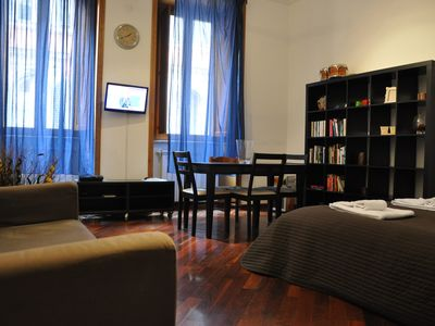 "Photo for ""Trastevere Charme"" Apartment"
