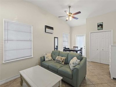 Photo for Mangrove Breeze Cottage, Sleeps 4, Pet Friendly, Walk to the Beach, 1 Bedroom