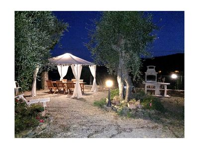 Photo for Casa Uliveto Giardino in Civezza  with pool for 6 persons