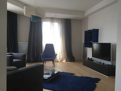 Photo for 5 ***Star Concept luxury Flat Near Civahir mall & taksim square ( NEW !)