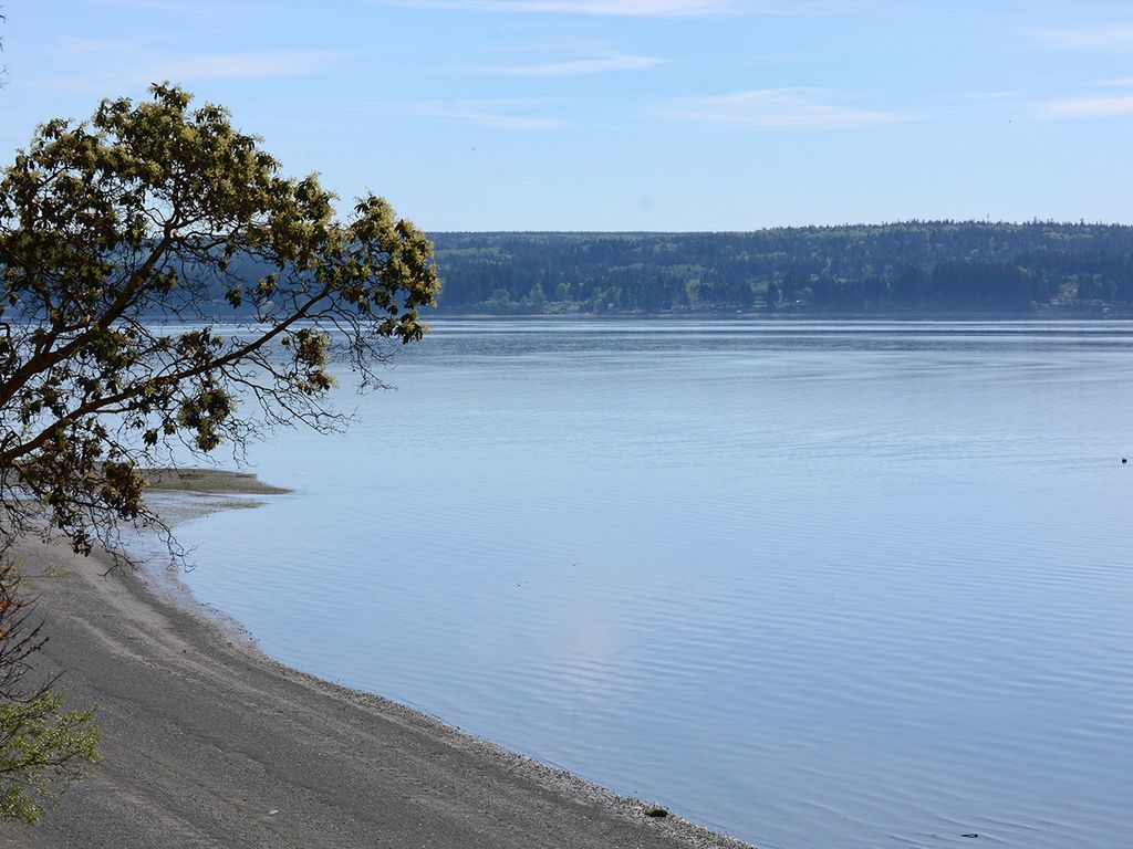 The Getaway Escape To The Perfect Get Away On Hood Canal 329952